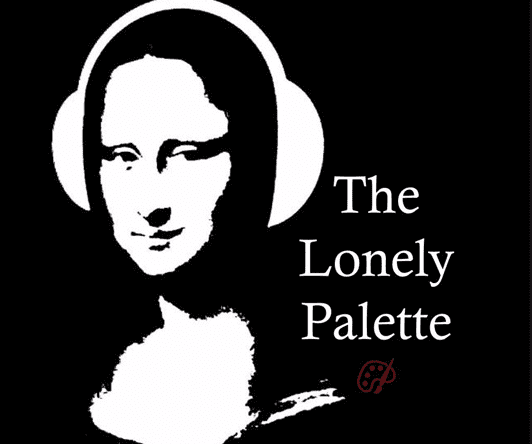 The Lonely Palette podcast