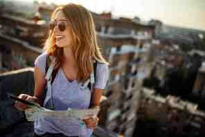 Going solo: Everything you need to know about travelling alone