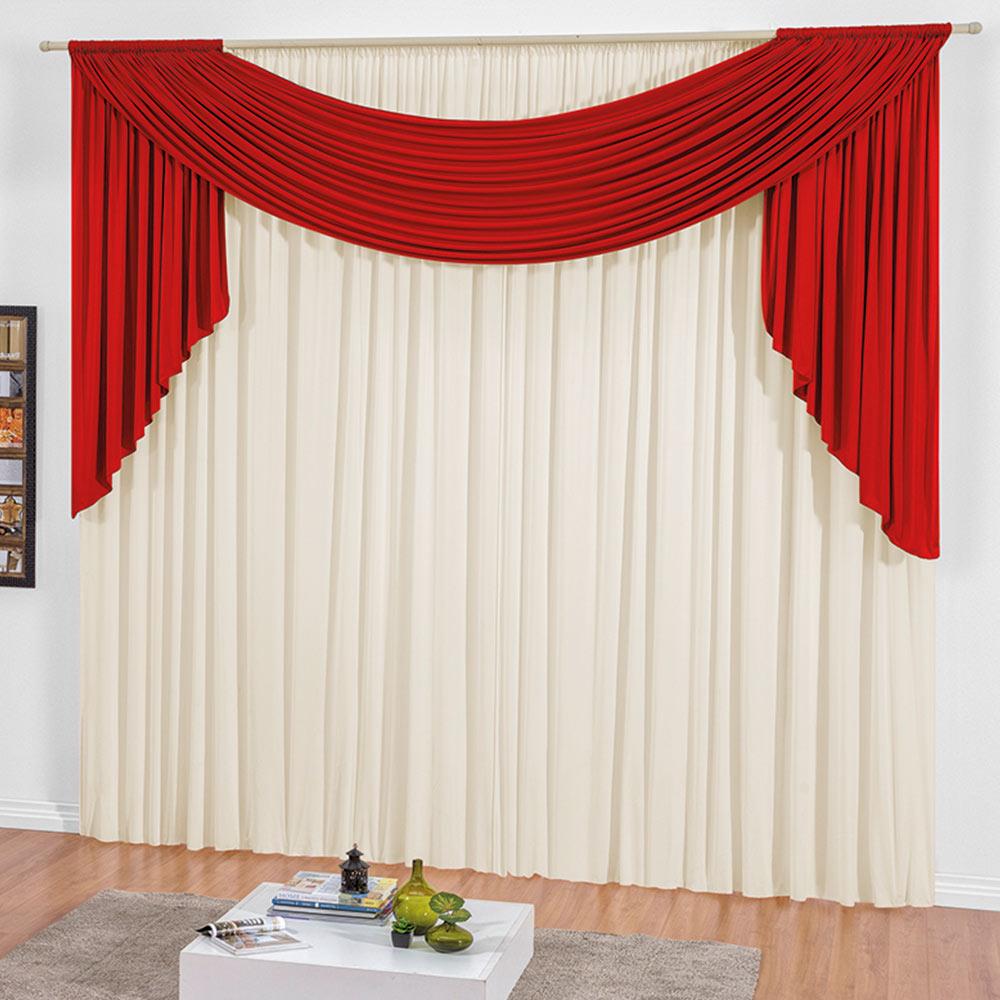 Dicas para escolher sua cortina  Admirare Decoraes