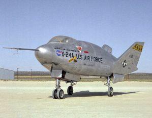 Una de aviones sin alas