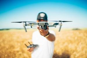 Los 5 Mejores Drones Calidad-Precio de 2021