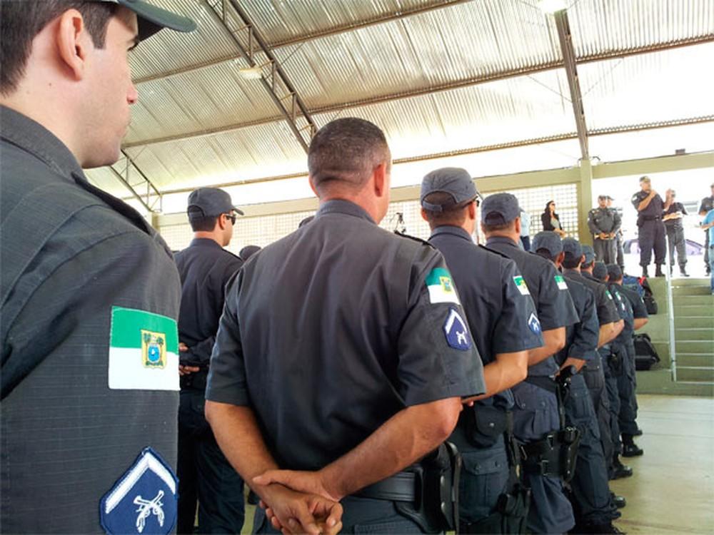 Resultado de imagem para Governo do RN suspende concurso da Polícia Militar