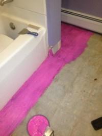 Hot Pink FLOR : Blog a la Cart