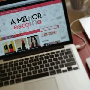 Sobre trabalhar home office e ser blogueira