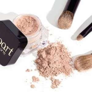 Maquiagem do bem e natural com a Bioart