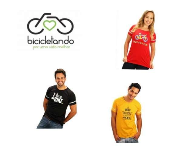 Movimento Biclicletando_camisetas