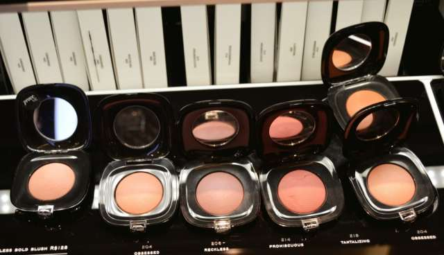 Blush Marc Jacobs