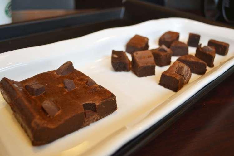 Starbucks Brasil Bronwie Chocolate Amargo