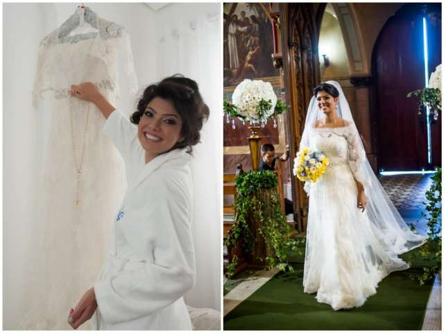 Casamento em Santos