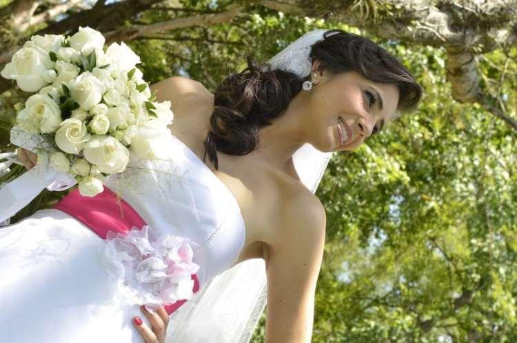 Vestido Noiva Fe Goncalves A Melhor Escolha