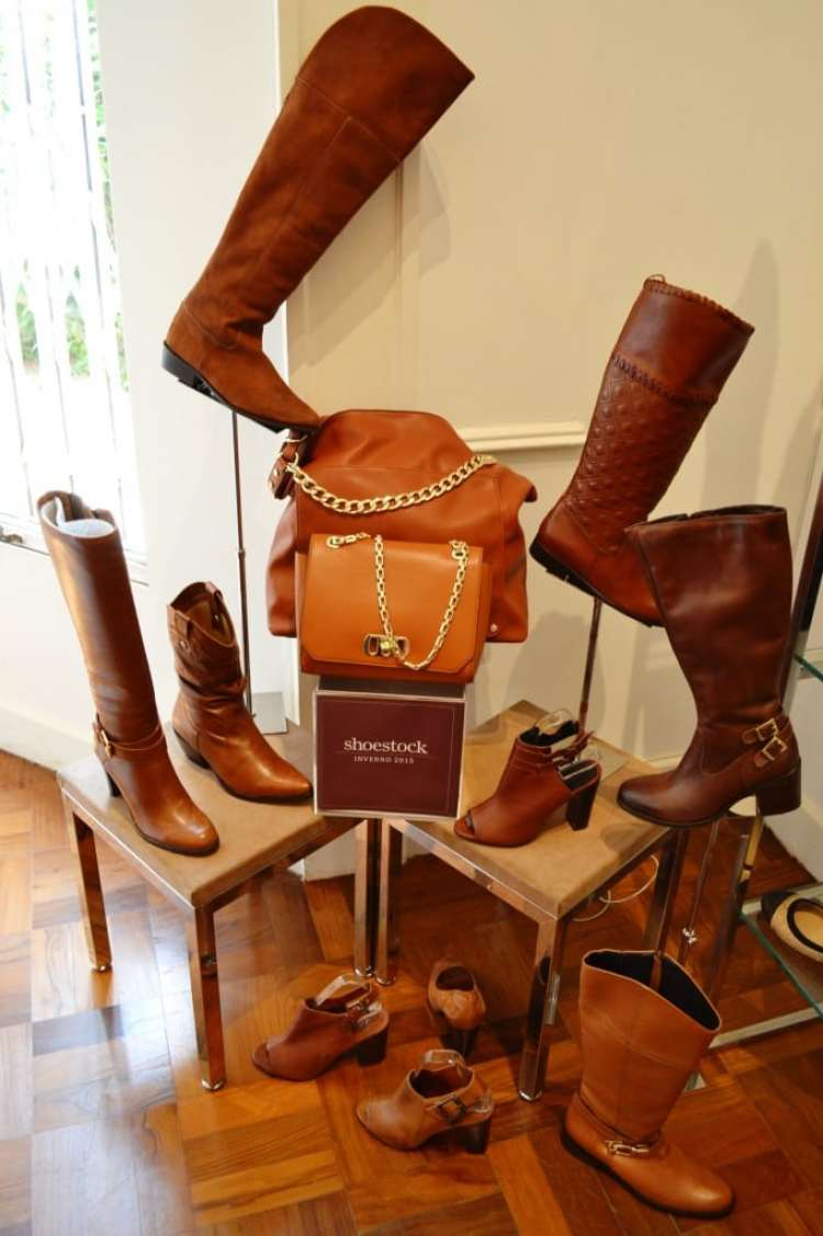 Bota e sapato marrom inverno Shoestock