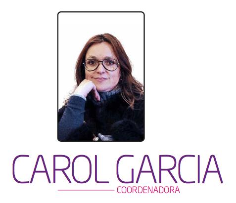 Carol Garcia Belas Artes