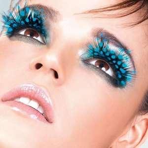 Inspiração: Maquiagens para o Carnaval