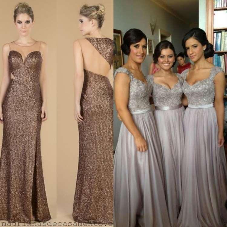 Vestido Madrinha Casamento5