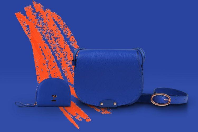 Bolsa Azul Repetto_Fotor