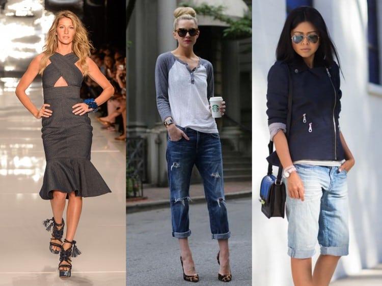 Tendencias jeans 2015