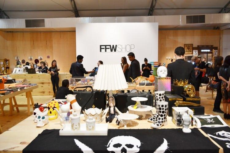 SPFW Verao 2016 FFW Shop