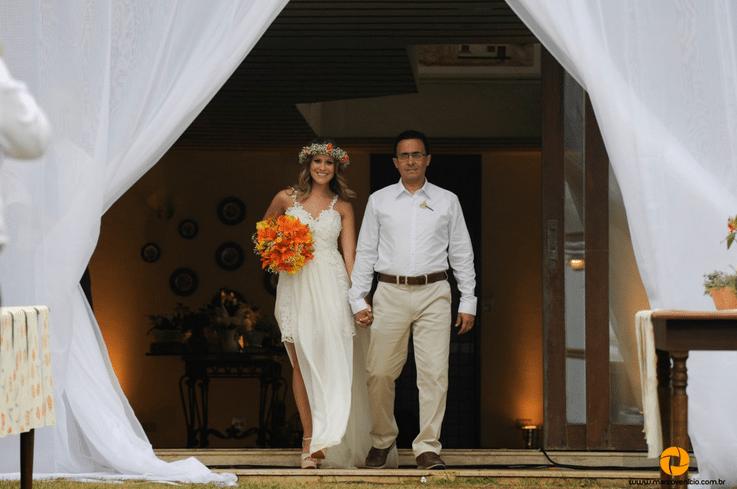 Casamento na praia1