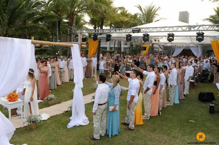 local casamento na praiano