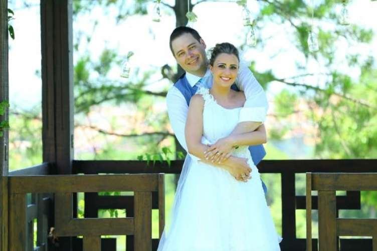 a melhor escolha_como planejar casamento baseado em uma historia real