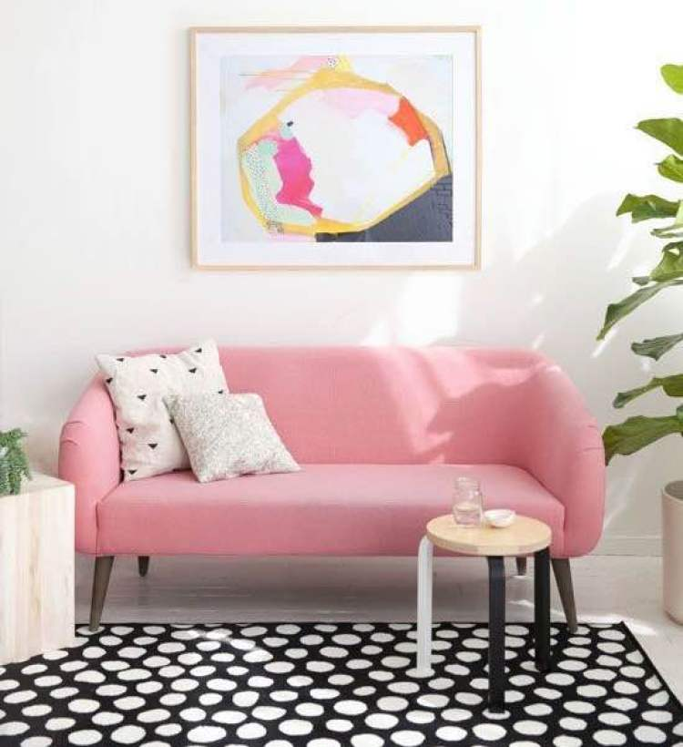 a melhor escolha_como usar o rosa na decoracao