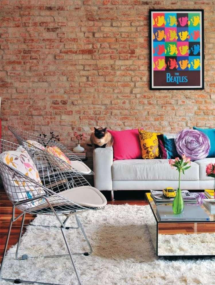 a melhor escolha_use cores nos objetos de decoracao
