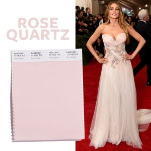 A cor que vai brilhar no verão 2016: Rose Quartz