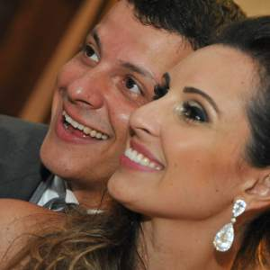 Casamento Clássico de Carina & Renato