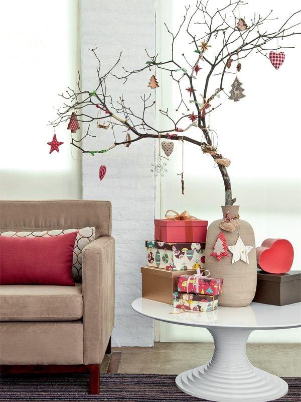 post sobre check list e dicas para decorar a casa no natal