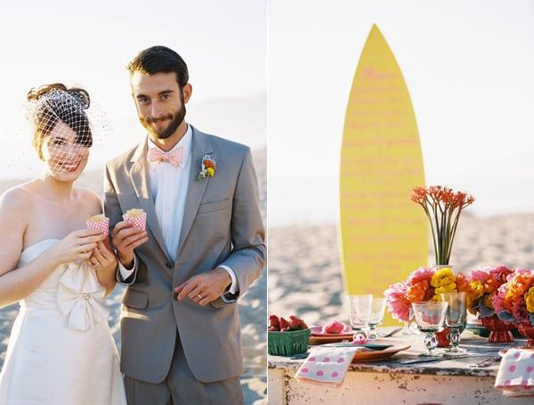 dicas para planejar um casamento na praia