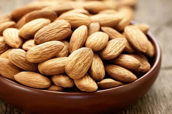 post sobre a importancia das frutas secas e oleaginosas para a saude