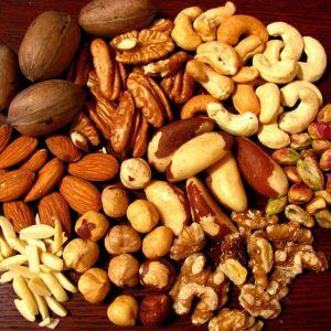 Oleaginosas e frutas secas: do Natal para o cardápio do ano todo!