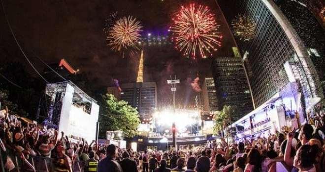 post com dicas de lugares para passar o ano novo em sao paulo