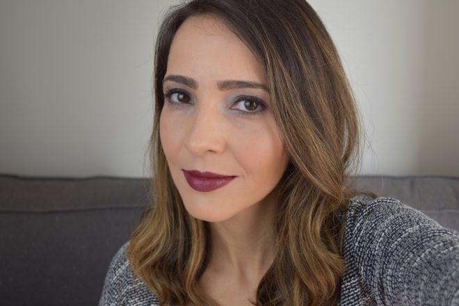 resenha maquiagem fit me maybelline versao brasileira
