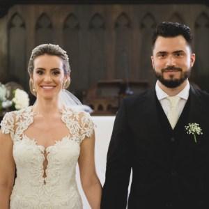 Casamento Romântico de Natália e Thomas