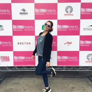 Boa Forma Beauty Workout