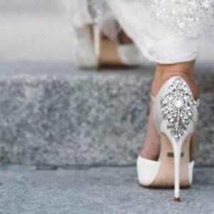 Sapato de Noiva: Como escolher?