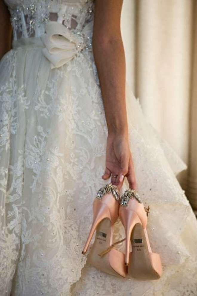 dicas para ajudar as noivas a escolher o seu sapato de noiva