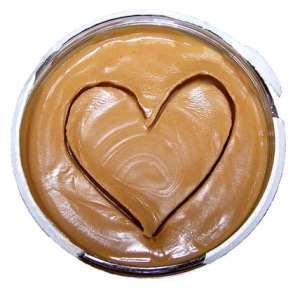 Pasta de amendoim: energia pré-treino!