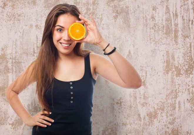 Os alimentos que fazem bem para a pele e ajudam a combater a flacidez