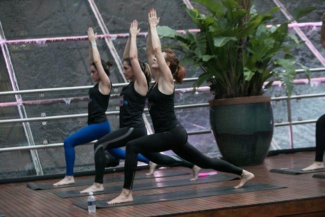 Rotina de treinos: motivação, fofo, disciplina e saúde