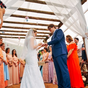 Casamento Mini Alice & Fernando