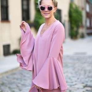 Onde encontrar roupas e acessórios com a cor Millennial Pink