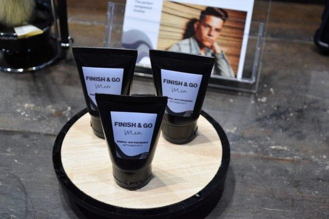 Tendências de beleza 2018 com a Dow na in-cosmetics