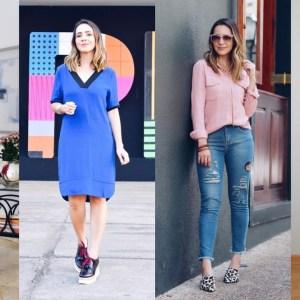 Tendências moda verão 2018