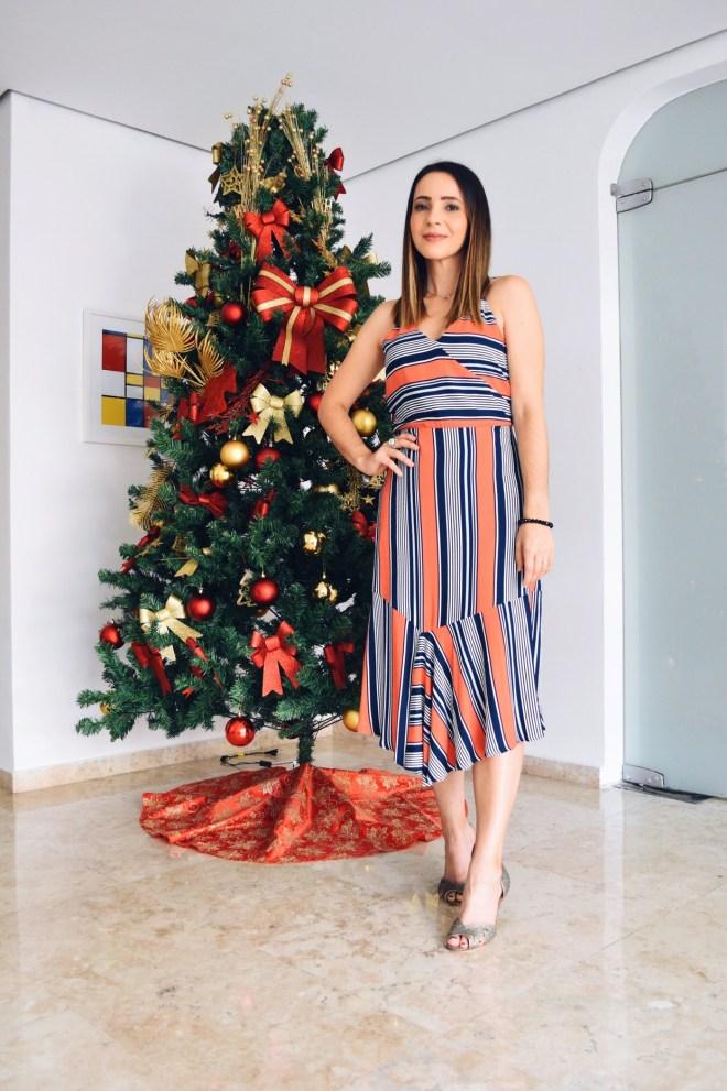 Looks para o Natal 2017 e Ano Novo 2018