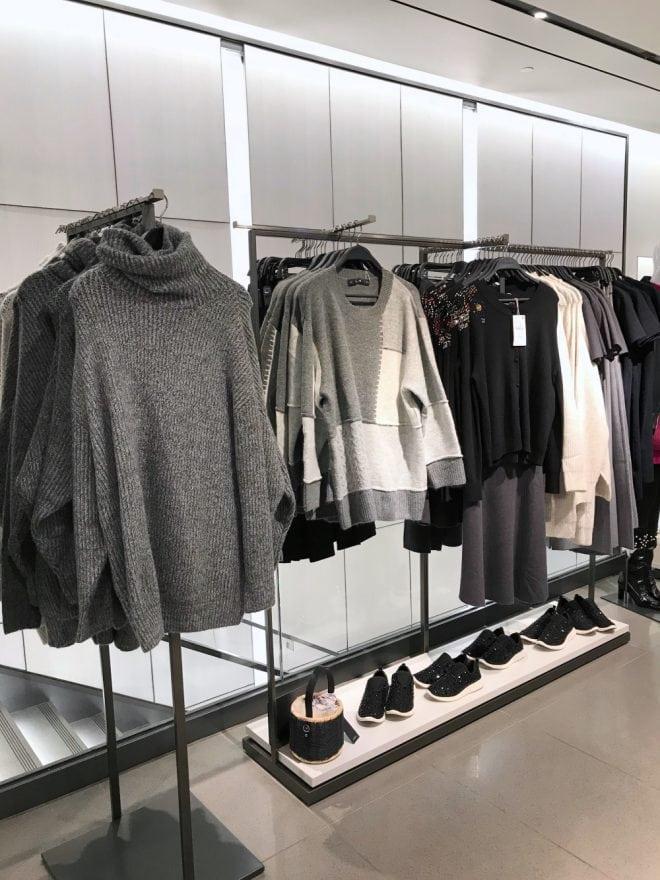 Dicas de compras em Nova York em lojas baratas e com descontos nos Estados Unidos.