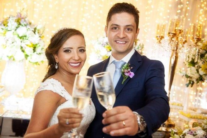 Dicas para organizar e planejar casamento