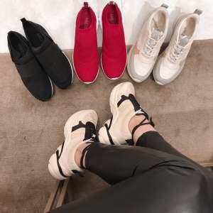 Sapatos para o Verão 2019
