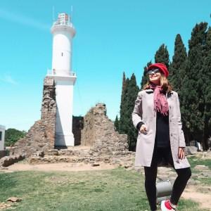 O que fazer em Colonia do Sacramento no Uruguai